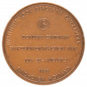 Donders' Centenary Symposium on Reaction Time